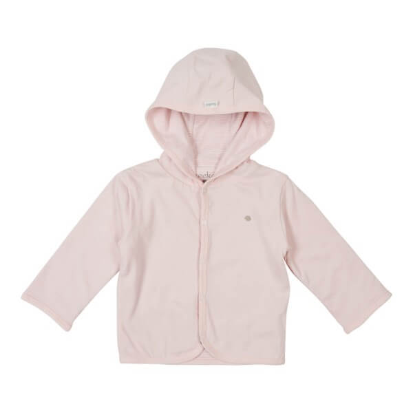 Koeka Strickjacke Elwyn Dusty Pink