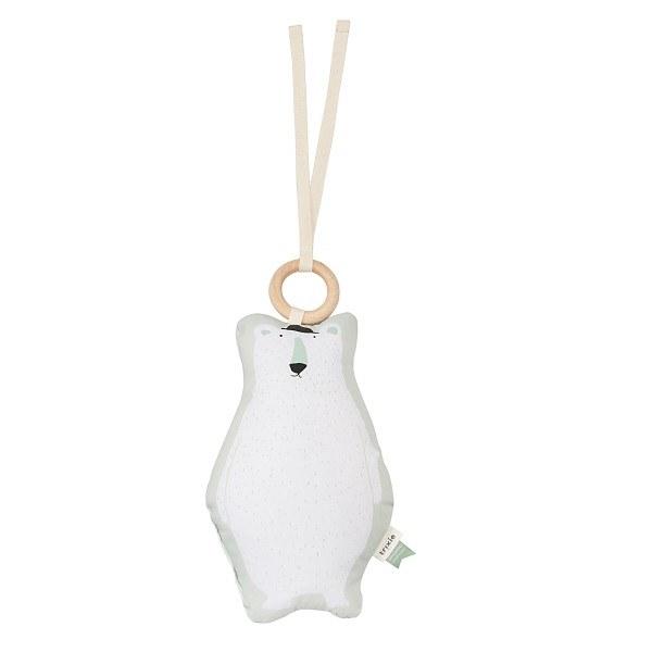 trixie Spieluhr Eisbär