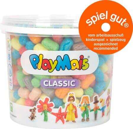 small foot PlayMais® BASIC LARGE_SF1181