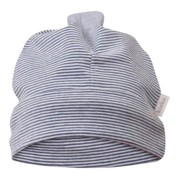 Koeka Baby Mütze Elwyn Blau