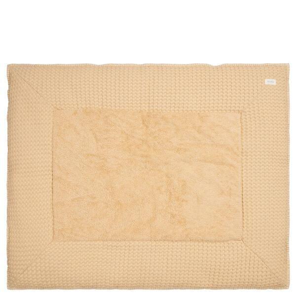 Koeka Krabbeldecke Amsterdam Sahara/Sand 80 x 100 cm_KOE-1015-42-005-925-240